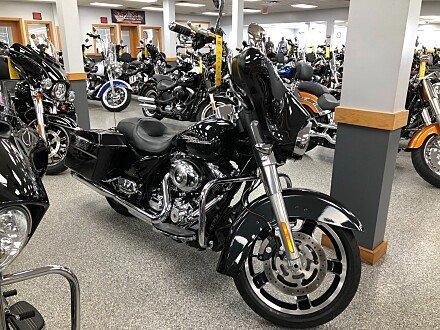 2013 Harley-Davidson Touring for sale 200617820