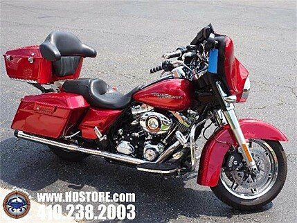 2013 Harley-Davidson Touring for sale 200620340