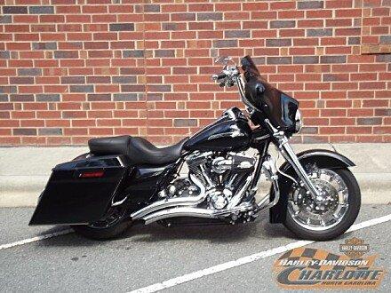 2013 Harley-Davidson Touring for sale 200625112