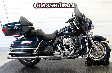 2013 Harley-Davidson Touring Ultra Classic Electra Glide for sale 200625200