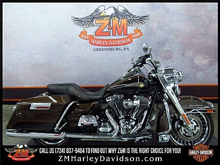 2013 Harley-Davidson Touring for sale 200626226