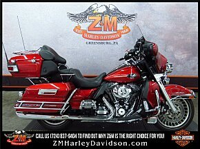 2013 Harley-Davidson Touring for sale 200627659