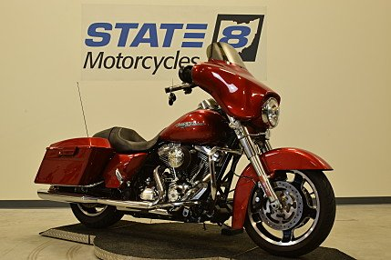 2013 Harley-Davidson Touring for sale 200628232