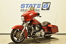 2013 Harley-Davidson Touring for sale 200628232