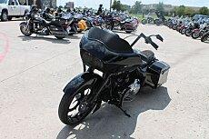 2013 Harley-Davidson Touring for sale 200628887