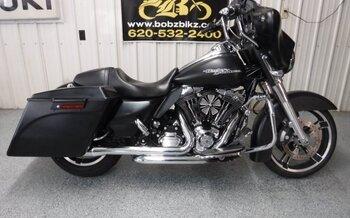 2013 Harley-Davidson Touring for sale 200633715