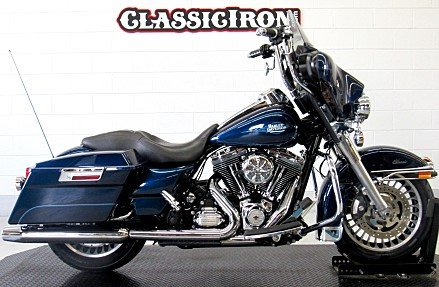 2013 Harley-Davidson Touring for sale 200634939