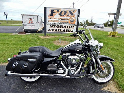 2013 Harley-Davidson Touring for sale 200638394