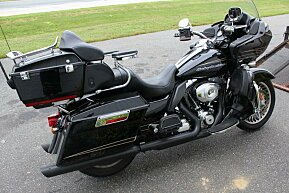 2013 Harley-Davidson Touring Road Glide Ultra for sale 200647815