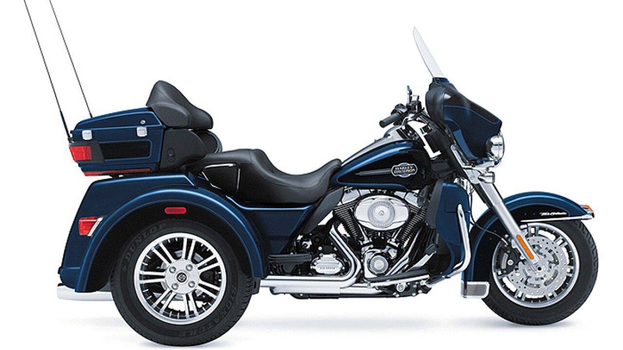 2013 Harley-Davidson Trike for sale 200498033