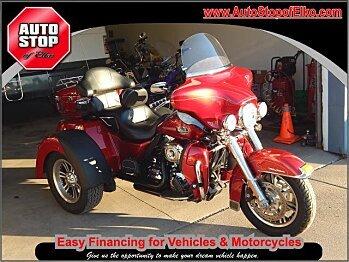 2013 Harley-Davidson Trike for sale 200515966