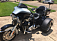 2013 Harley-Davidson Trike for sale 200585443