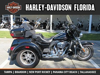 2013 Harley-Davidson Trike for sale 200630835