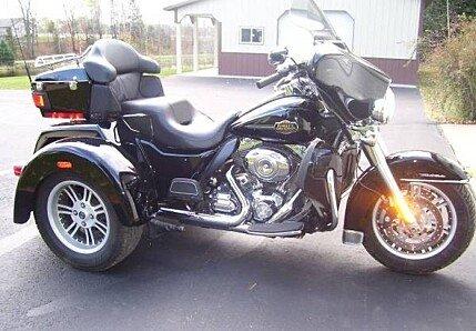 2013 Harley-Davidson Trike for sale 200541578