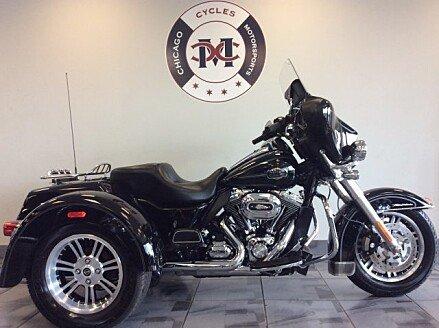 2013 Harley-Davidson Trike for sale 200553186