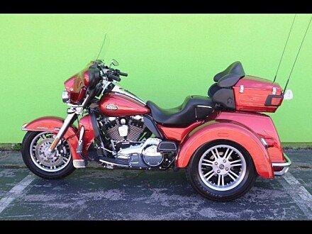 2013 Harley-Davidson Trike for sale 200555398