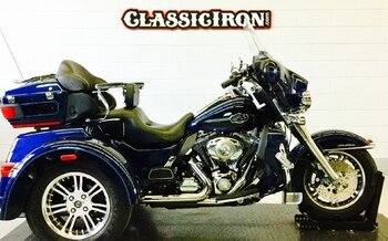 2013 Harley-Davidson Trike for sale 200558871