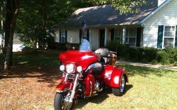 2013 Harley-Davidson Trike Tri Glid Ultra Classic for sale 200564633