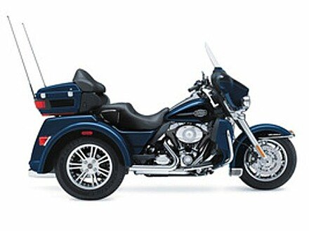 2013 Harley-Davidson Trike for sale 200575191