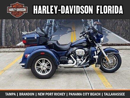 2013 Harley-Davidson Trike for sale 200593104