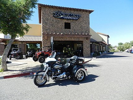 2013 Harley-Davidson Trike for sale 200629185