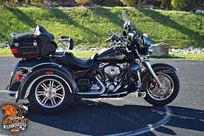2013 Harley-Davidson Trike for sale 200651796