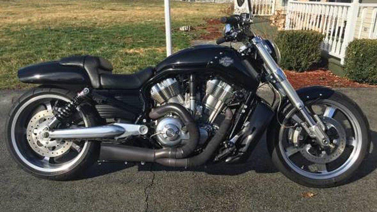 2013 Harley-Davidson V-Rod for sale 200416755