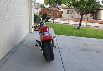 2013 Harley-Davidson V-Rod for sale 200480647