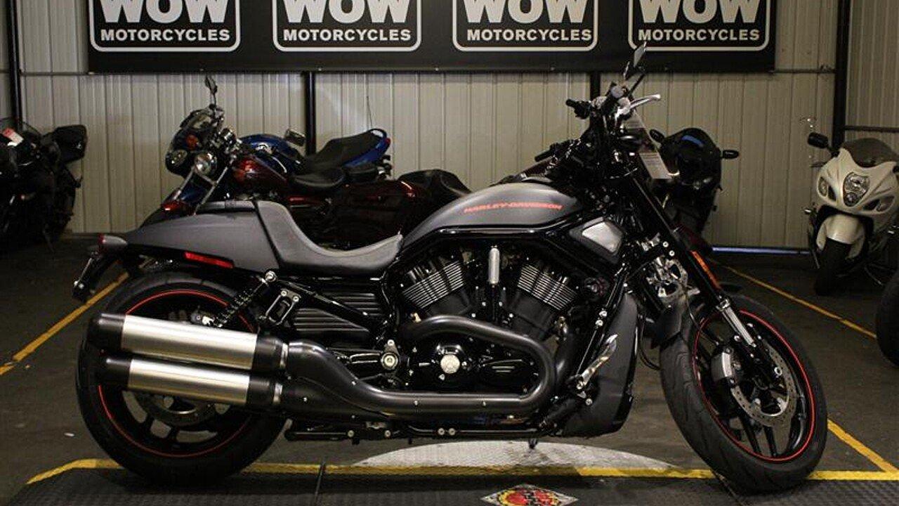 2013 Harley-Davidson V-Rod for sale 200599534
