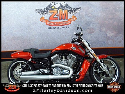 2013 Harley-Davidson V-Rod for sale 200552701