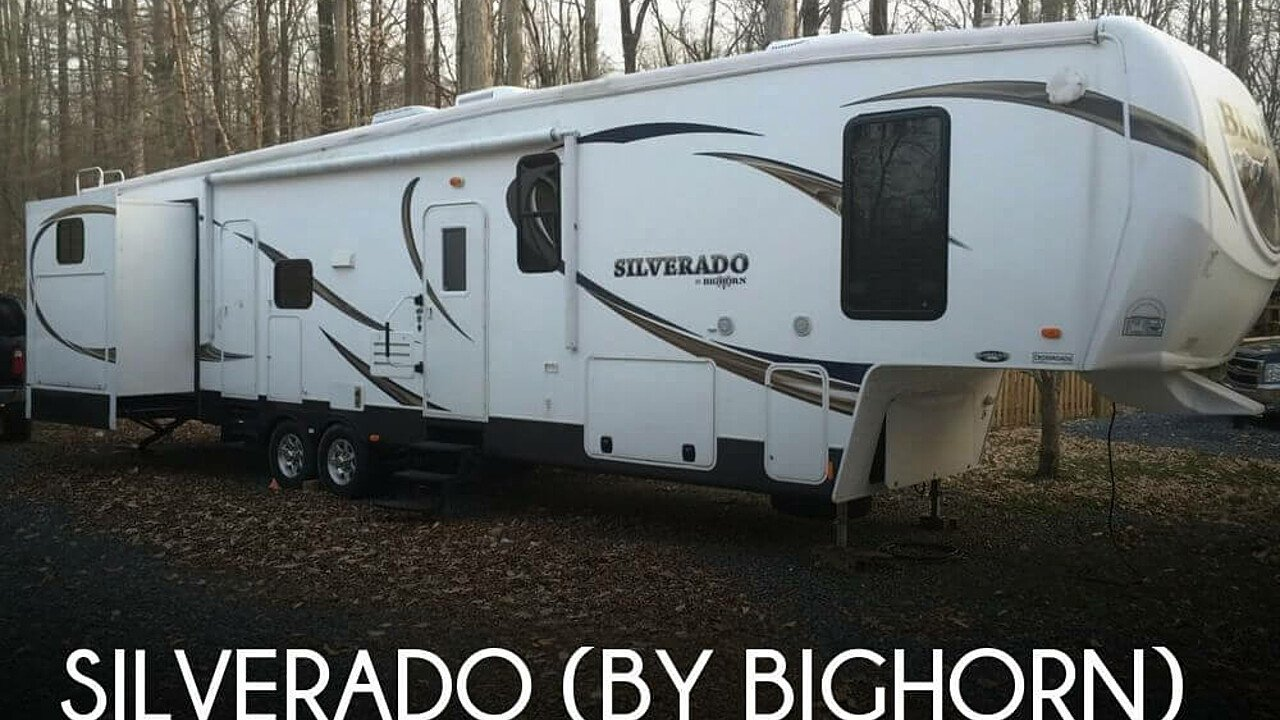 2013 Heartland Bighorn for sale 300106034