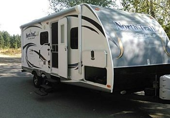 2013 Heartland North Trail for sale 300145886