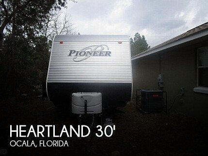 2013 Heartland Pioneer for sale 300128318