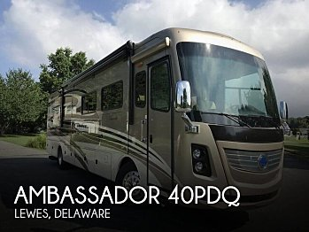 2013 Holiday Rambler Ambassador for sale 300141262