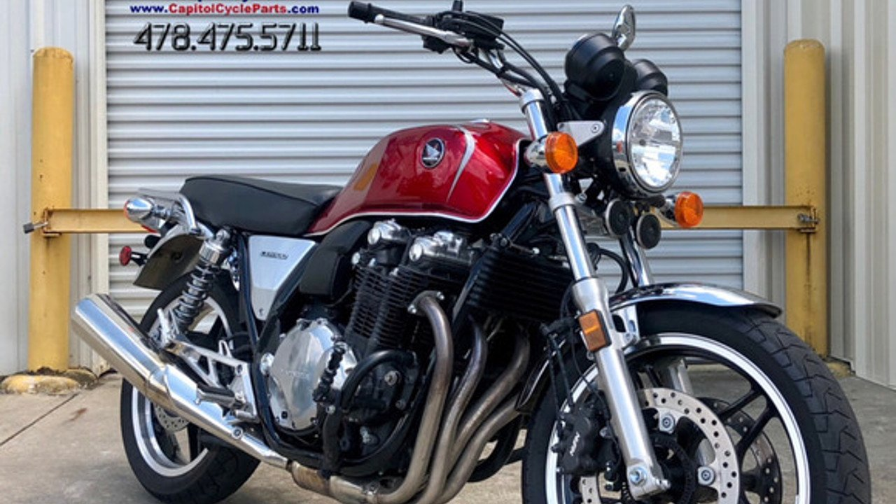 2013 Honda CB1100 ABS for sale 200595371
