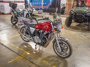 2013 Honda CB1100 for sale 200628223
