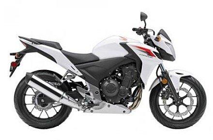 2013 Honda CB500F for sale 200628797
