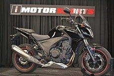 2013 Honda CB500F for sale 200648814