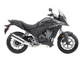 2013 Honda CB500X for sale 200480731