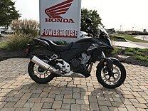 2013 Honda CB500X for sale 200491893