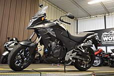 2013 Honda CB500X for sale 200498650