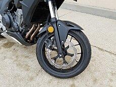 2013 Honda CB500X for sale 200532983