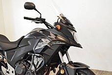 2013 Honda CB500X for sale 200590154