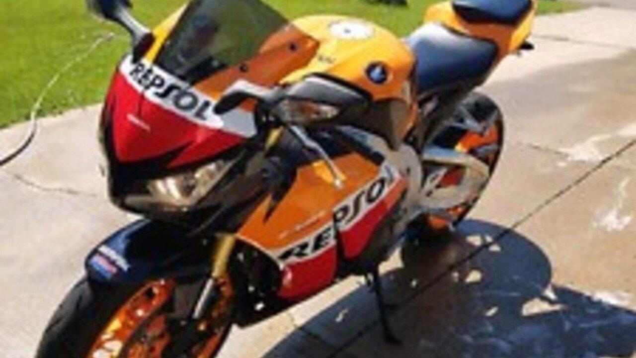 2013 Honda CBR1000RR for sale 200474162