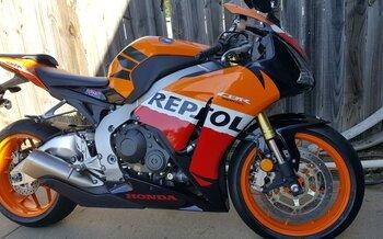 2013 Honda CBR1000RR Repsol Edition for sale 200488069