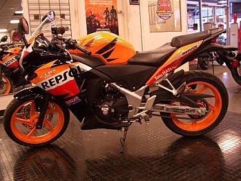 2013 Honda CBR250R for sale 200435777