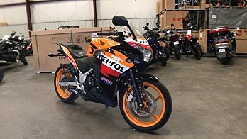 2013 Honda CBR250R for sale 200497251