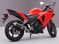 2013 Honda CBR250R for sale 200487124