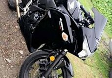 2013 Honda CBR250R for sale 200535656