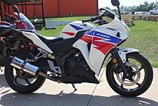 2013 Honda CBR250R for sale 200601437